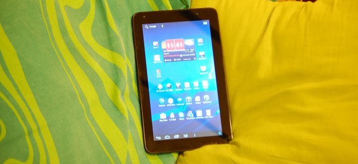 Android Tablets mit 3G (UMTS-Funktion)