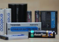 Herstellerakkus vs. Akku-Batterien